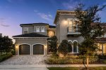 A luxurious vacation villa that is perfect for your Orlando vacation