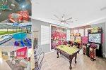Solara Dream | Movie Room, Amazing Kids Bedrooms and Arcades