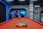 Champions Getaway - Amazing Games Room