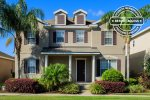 Tommy Bahama - 5 Bed Reunion Estate Vacation Home Close to the Reunion Grande