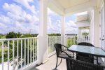 Wake up, grab a cold glass of Florida orange juice and step onto your private balcony and take in the wonderful views