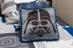 Star Wars Themed Twin Bedroom