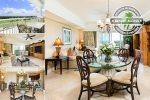 Grande Retreat - 5 STAR - 2 Bedroom Condo, Sleeps 6 in Magnificent Reunion Grande Hotel!!