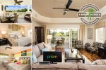 Luxury Corner unit within Reunion Resort with Two King Beds