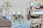 Grande Star - Large floor plan with two terrace balconies in Magnificent Reunion Grande