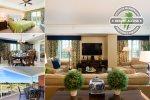 Grande Paradise - Large floor plan, 2 bedroom Condo in Reunion Grande