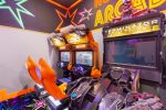 2 player multi-arcade with 700 games