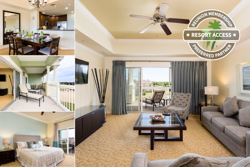 Sandy Ridge Paradise   Top Floor Luxury Condo With Updated Furniture  Package!