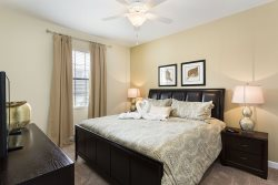 Master suite 2 with all the wonderful comforts of your own home