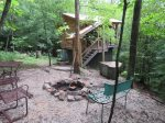 *Newly Renovated* The Bungalow ~ Secluded off-grid sleeping porch