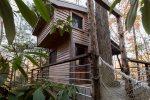 Sylvan Float Treehouse