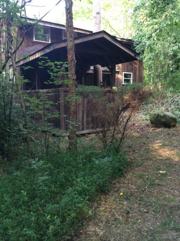 Cane creek cabin Cabin creek 15