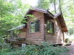 Backcountry Shelter ~ **Our Original Is Back!!**  Wilderness Cabin Inside the Red River Gorge