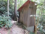 Outhouse onsite...24 hour access to indoor plumbing full bath at Headquarters
