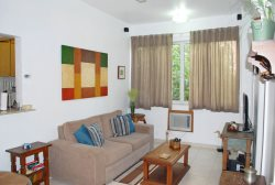 Nice 2 Bedroom Apartment in Copacabana Posto 6 area close to Ipanema Beaches