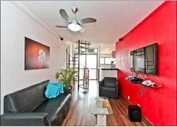 Amazing View - 2 Bdr /2 Bath Duplex Penthouse With Private Pool - Copacabana Best Location