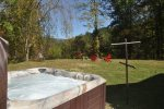 Twin Oaks Retreat, Bryson City, NC