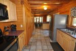 Custom Dining Table for Six