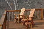 Relax on the Sun Deck and Enjoy the View