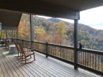 Enjoyed the Covered Deck Year Round