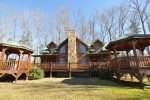 Cherokee Timber Lodge, Minutes from the Casino and GSMNP
