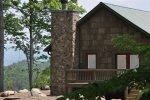 Tom`s Trail Cabin, Bryson City, NC