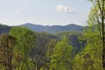 The Smoky Mountains Rise Before You