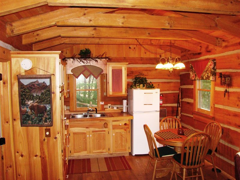 Bear Hug Cabin | Pet Friendly Cabin Rental Near Smoky