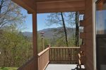 The Smoky Mountains Surround You at Moosehead Lodge