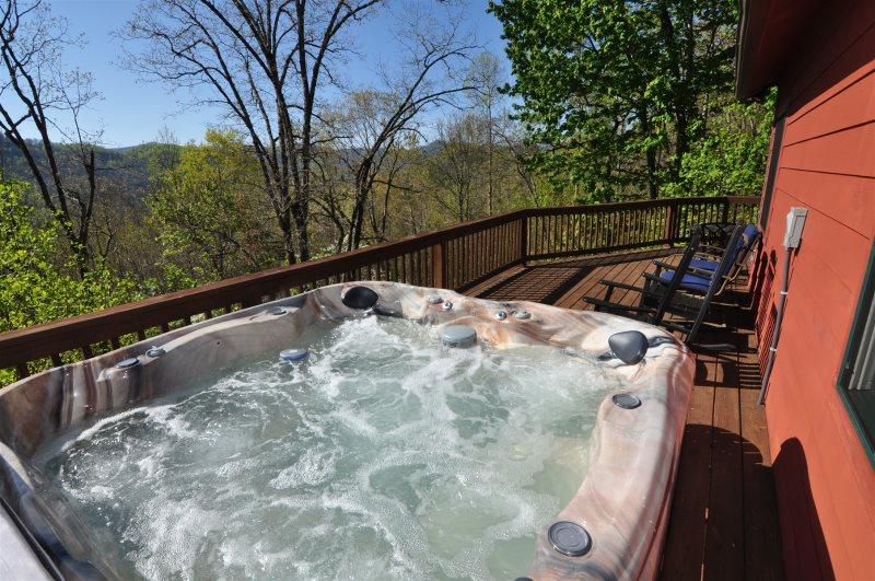 Great Smokys Cabin Rentals