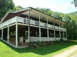 Spacious Three Bedroom Cabin In Bryson City, NC