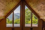 Sun Eagle Lodge Bryson City Luxury Cabin Rentals Hot