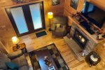 Mountain Cabin Minutes From Bryson City The Hilltop