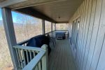 Fully Equipped kitchen with Dining