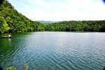 Nearby Fontana Lake For Boating, Fishing and Kayaking