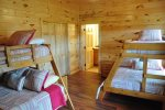 Smoky Mountain High is perfect for Large Family or Groups