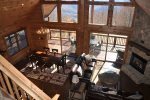 Sheltered Hot Tub