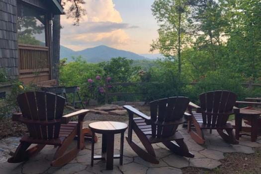 Western North Carolina Cabin Rentals | Bryson City Cabins | Cherokee
