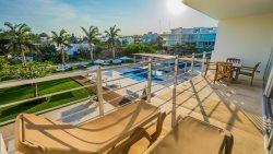 Ocean View 2 Bedroom at Magia Playa