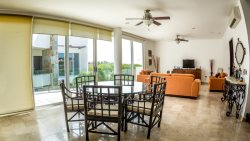 Spacious Penthouse at Mamitas Beach