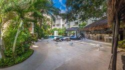 Playa del Carmen Hotel Room at the BRIC Hotel - Room 15 King