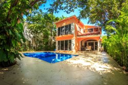 Casa Armik Luxury Playa del Carmen Home in Gated Community