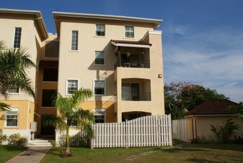 Jamaica Vacation Rentals Two Bedroom New Kingston Business Home