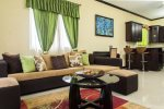 Prohomesja Jamaica Vacation Rentals - Living Room