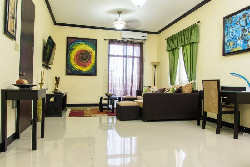 Jamaica Vacation Rentals 1 Bedroom Ious And A Must Stay Kingston Home
