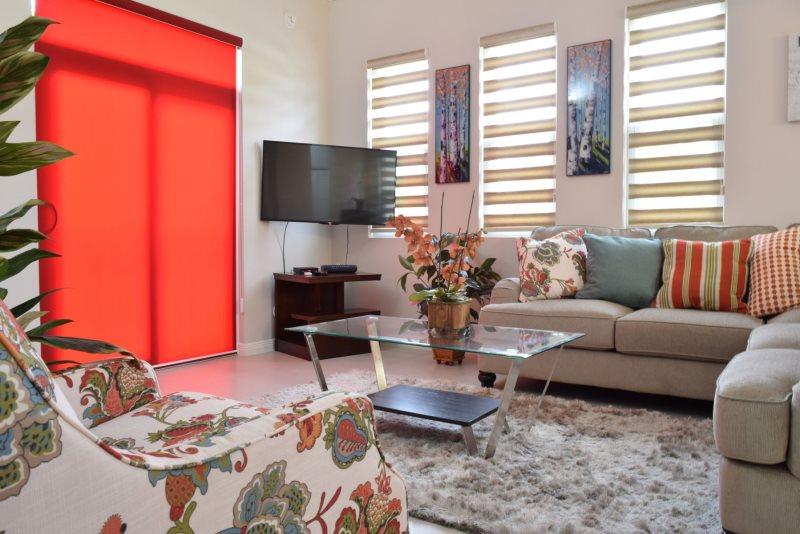 Remarkable Jamaica Vacation Rentals Luxury Designer City Studio Home Remodeling Inspirations Genioncuboardxyz