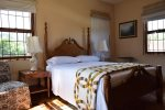 Kingston Jamaica Executive Vacation Rental - First Bedroom with Double bed