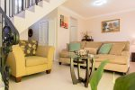 Jamaica Vacation Rentals - Living Room