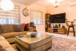 Jamaica Vacation Rentals -Living Room