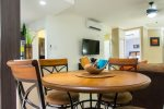 Kingston Jamaica Vacation Rentals - Open Plan Living and Dining